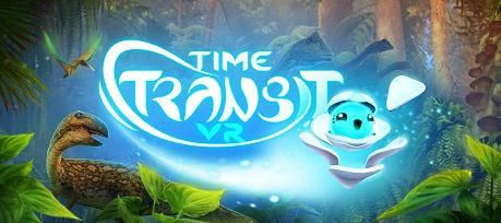 Time Transit VR by Freetime Studio logo