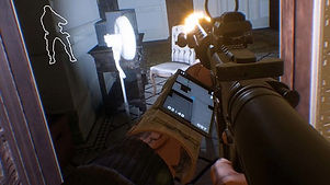Firewall Zero Hour by First Contact Entertainment for PSVR