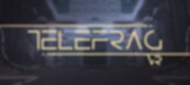 Telefrag VR by Anshar Studios logo