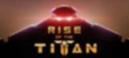Rise of the Titan by Lightbound Studios logo