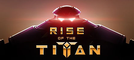 Rise of the Titan by Lightbound Studios logo