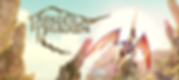 Panzer Dragoon Voyage Record by Wildman Inc. and Sega logo