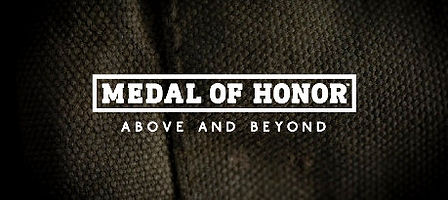 Medal of Honor: Above and Beyond by Respawn Entertainment logo