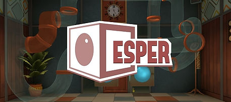 Esper by Coatsink logo