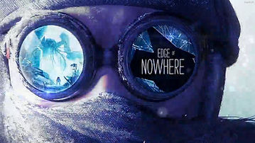 Edge of Nowhere by Insomniac Games logo