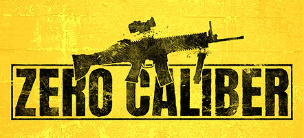 Zero Caliber: Reloaded by XREAL Games logo