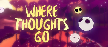 Where Thoughts Go by Lucas Rizzotto logo