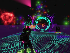 Beat The Rhythm VR by narayana games for the HTC Vive and Oculus Rift