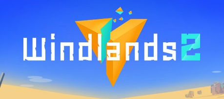 Windlands 2 by Psytec Games logo