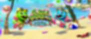 Puzzle Bobble VR: Vacation Odyssey by Survios logo