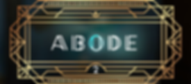Abode 2 by Overflow logo
