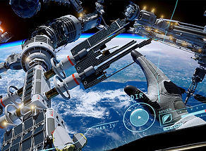Adr1ft by Three One Zero for the Oculus Rift and HTC Vive