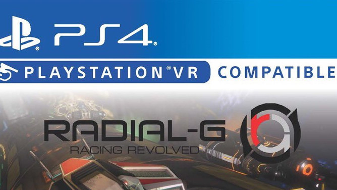 Releases of Super HOT and Radial-G are both imminent for PSVR