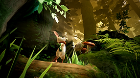 Moss by Polyarc for the Oculus Quest