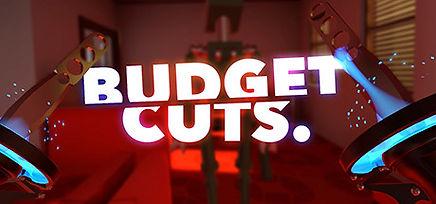 Budget Cuts by Neat Corporation logo