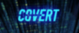 Covert by White Elk Studios logo