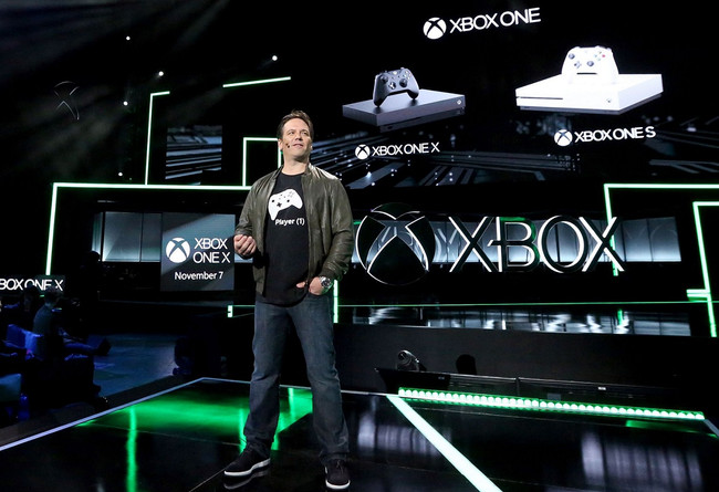 Is VR ever coming to Xbox?