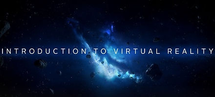 Introduction to Virtual Reality by Felix & Paul Studios logo