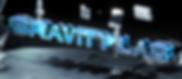 Gravity Lab by Mark Schramm logo