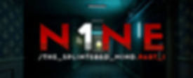 N1NE: The Splintered Mind by Odin Studios logo