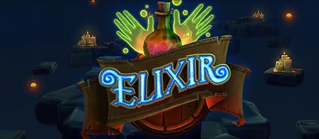 Elixir by Magnopus logo