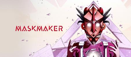 Maskmaker by InnerspaceVR logo