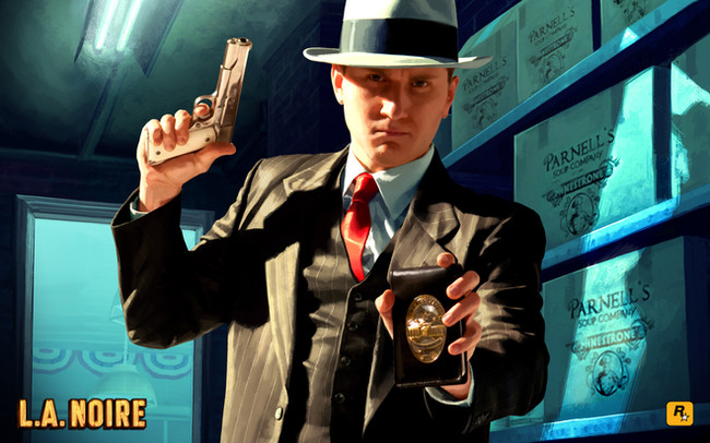 Is L.A. Noire coming to VR platforms?