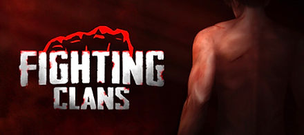 Fighting Clans by XOCUS logo