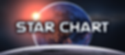 Star Chart by Escapist Games logo