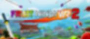 Fruit Ninja VR 2 by Halfbrick Studios logo