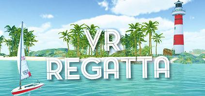 VR Regatta by MarineVerse logo