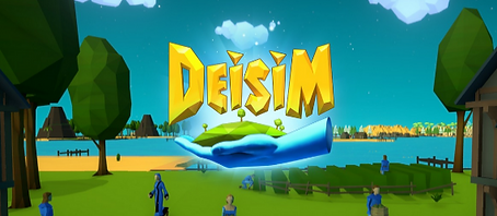 Deism by Myron Software logo