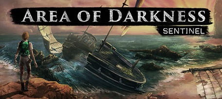 Area of Darkness: Sentinel by Rematch Studios logo