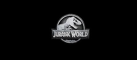 Jurassic World by Felix & Paul Studios logo