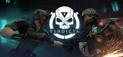 Vindicta by Game Cooks logo
