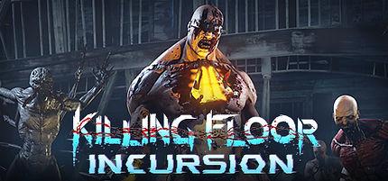 Killing Floor: Incursion by Tripwire Interactive logo