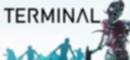 Terminal by REMANIC logo