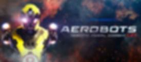 Aerobots VR by Northwoods Interactive logo