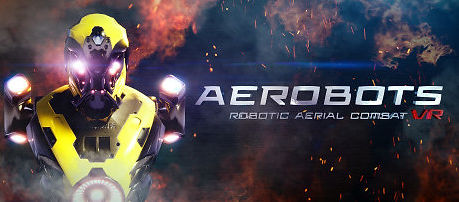 Aerobots VR by Northwoods Interactive logo