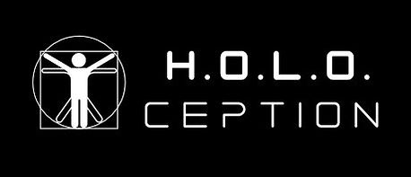 Holoception by Holonautic logo