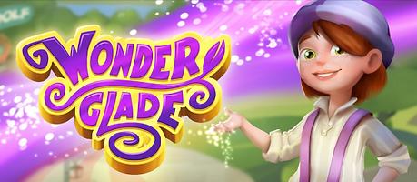 Wonderglade by Resolution Games logo