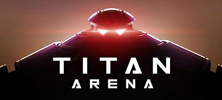 Titan Arena by Lightbound Studios logo