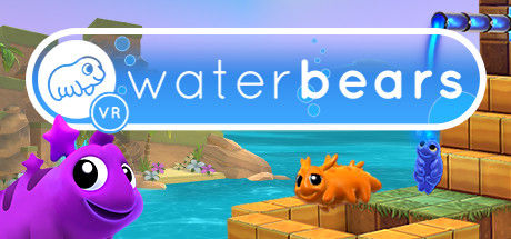 Water Bears VR by Schell Games logo