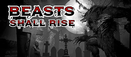 Beasts Shall Rise by Goblin Games Ltd. logo