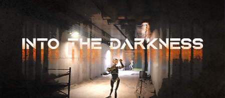 Into the Darkness by Cosmos Games logo