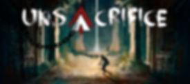 Unsacrifice by Unreal Spirit logo