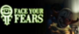 Face Your Fears by Turtle Rock Studios logo
