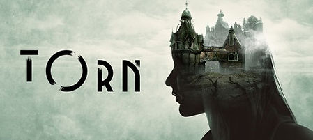 Torn by Aspyr Media logo