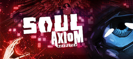 Soul Axiom Rebooted by Wales Interactive logo