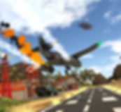 Final Approach by Phaser Lock Interactive for Vive & Rift